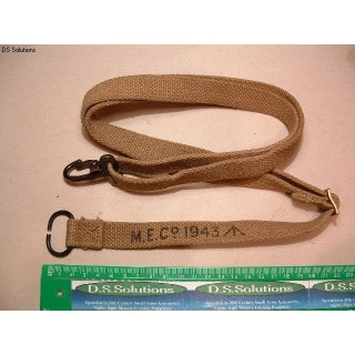 Original Patchett Machine Carbine Sling