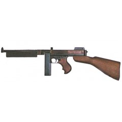 "Thompson .45"" Sub Machine Gun"