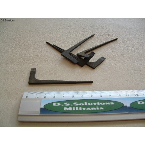 """Original, US GI Take-Down Tool for the .45"""" Colt M1911A1 Pistol"""