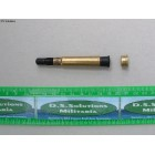 ".303"" Clearing Plug, Or Split Case Extractor."