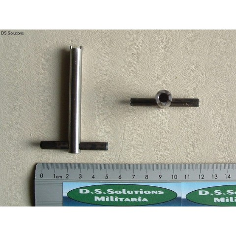 Replacement, Lee Enfield, Striker Wrench