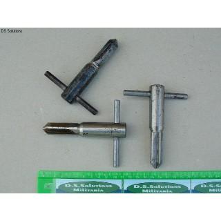Original, 7.92mm BESA MG, Carbon Reamer