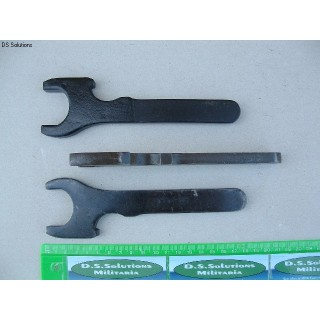 Original, Combination Tool, 7.92mm BESA MG Mk1 (Cast)