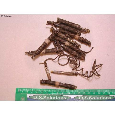 U.S. .30 Cal, Thong (Pullthrough)