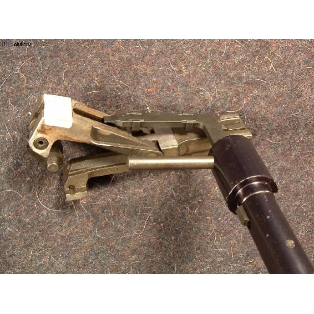 US M240B (GPMG) Combination Scraper Tool