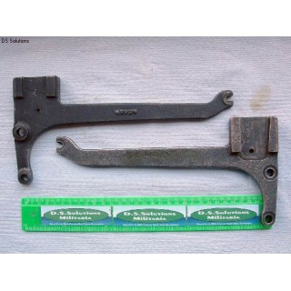 Original, Vickers Dial Sight Brackets, Mk1 (Cast Steel)