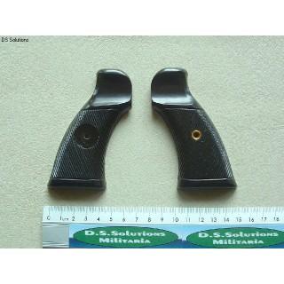 "Unissued, Original, Mk3 Grips for .38"" Enfield No2 Revolver"