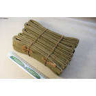 Bundle of 10 Australian, 57 Inch Web Sling, Originally for L2A1 HB SLR