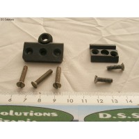 Reproduction, Telescope Pad Set for No4(T) & L42A1 Sniper Rifles