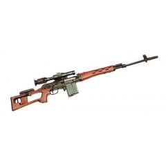 Sniper Rifles & Equipment