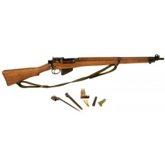 Lee Enfield No 4 Rifle | Spare Parts