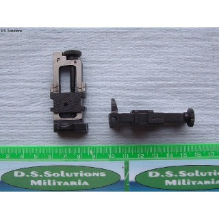 No5 Jungle Carbine Rear Sight Mk1