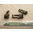 ".22"" No8 Rifle Mk1 Rear Sight Mk1"