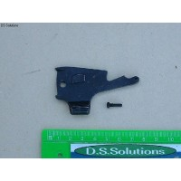 Original, SMLE No1 Mk3, Magazine Cut-off Plate and Screw