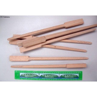 "British, Armourers Chamber Cleaning Sticks for .303"" & 7.62mm"