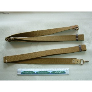Eastern Bloc SVD Sniper Rifle Sling, New Condition