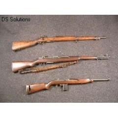U.S. Rifles