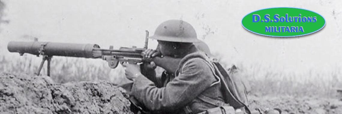 WW1 Tommy
