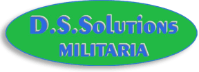 DS Solutions Militaria | Small Arms Parts & Accessories